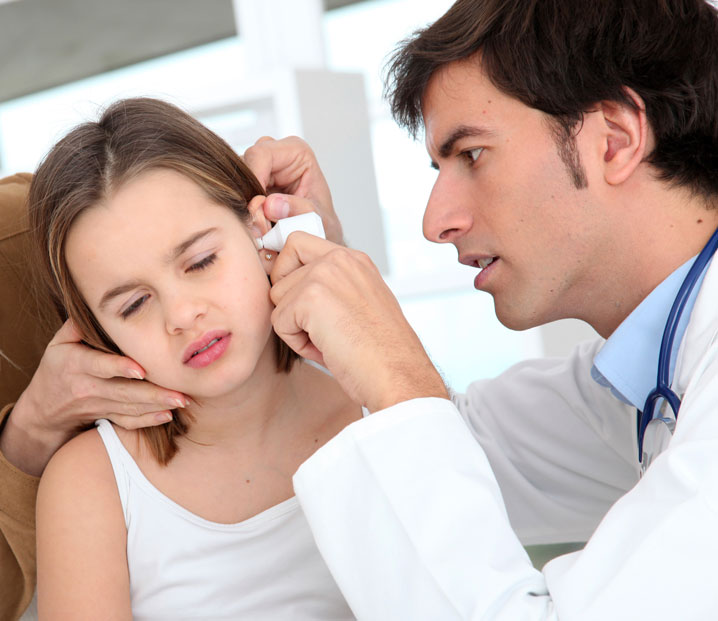 Sacramento Ear Infection Chiropractors