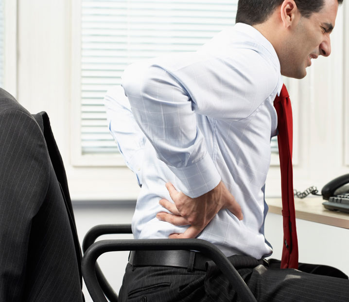 Work Injury Chiropractors Sacramento